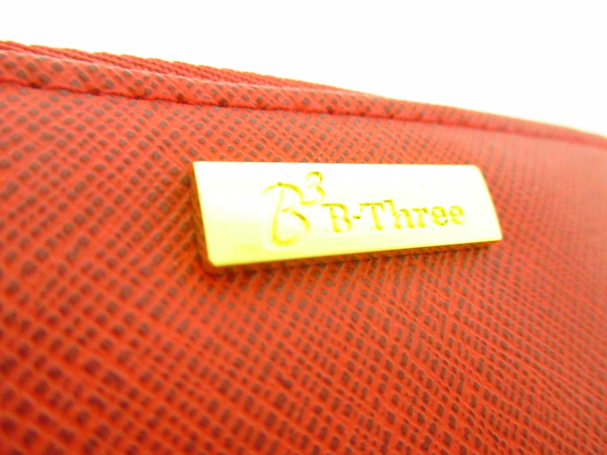B3 B-THREE(ビースリー)のカードケース