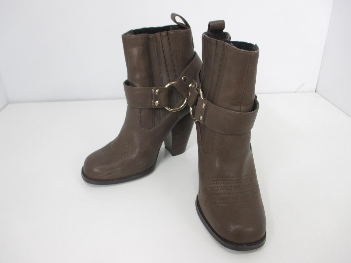 LagunaMoon(ラグナムーン)のブーツ