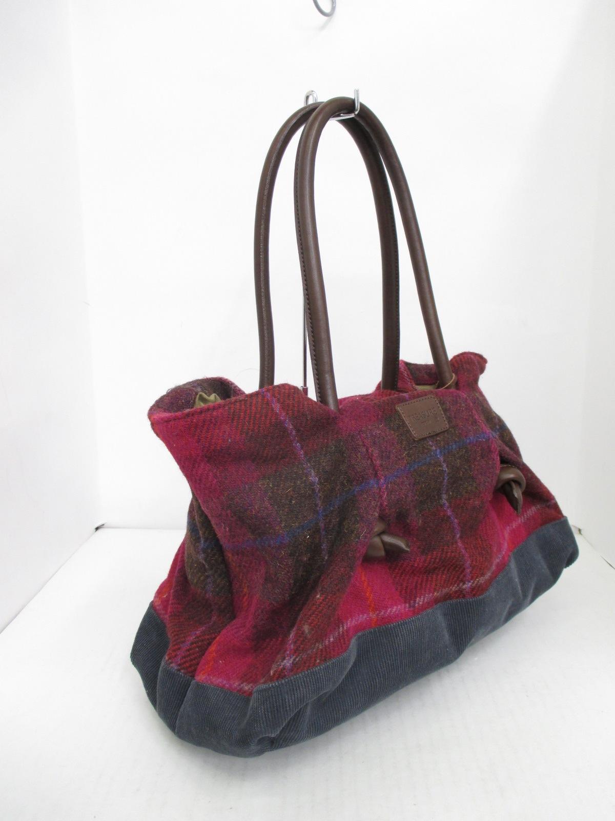 TREASURE TOPKAPI(トレジャートプカピ)のトートバッグ