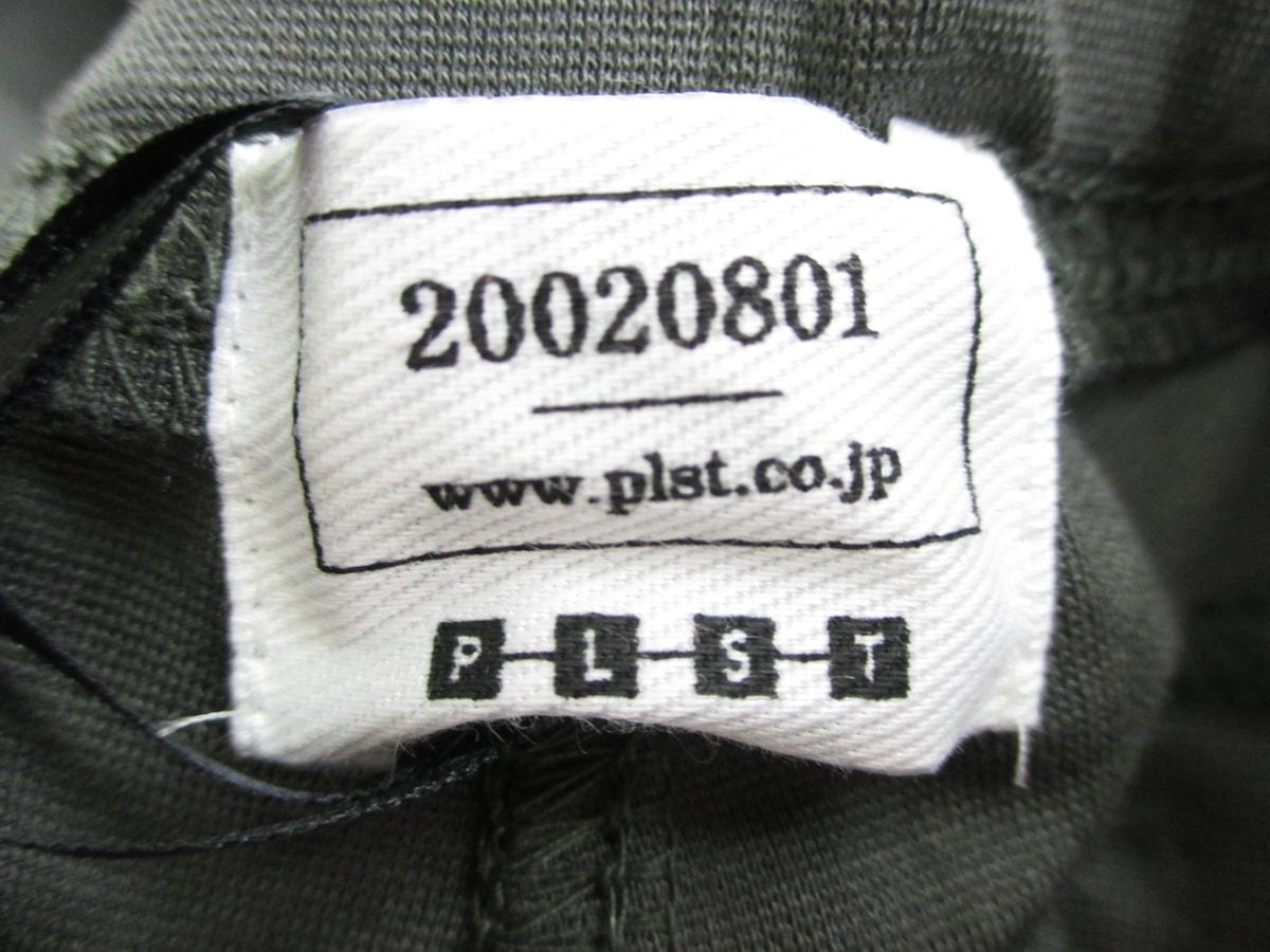 PLS+T(PLST)(プラステ)のパンツ