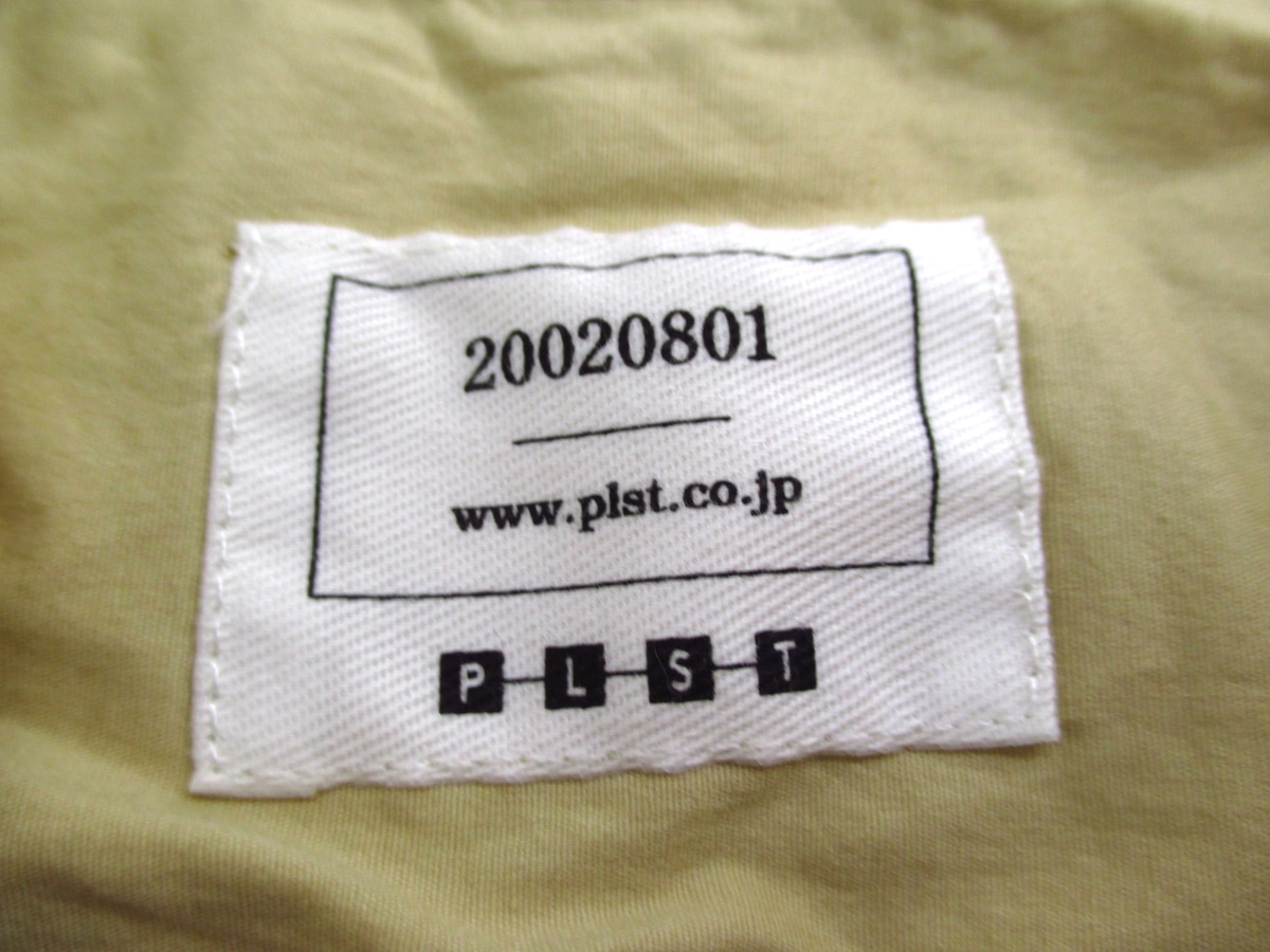 PLS+T(PLST)(プラステ)のワンピース