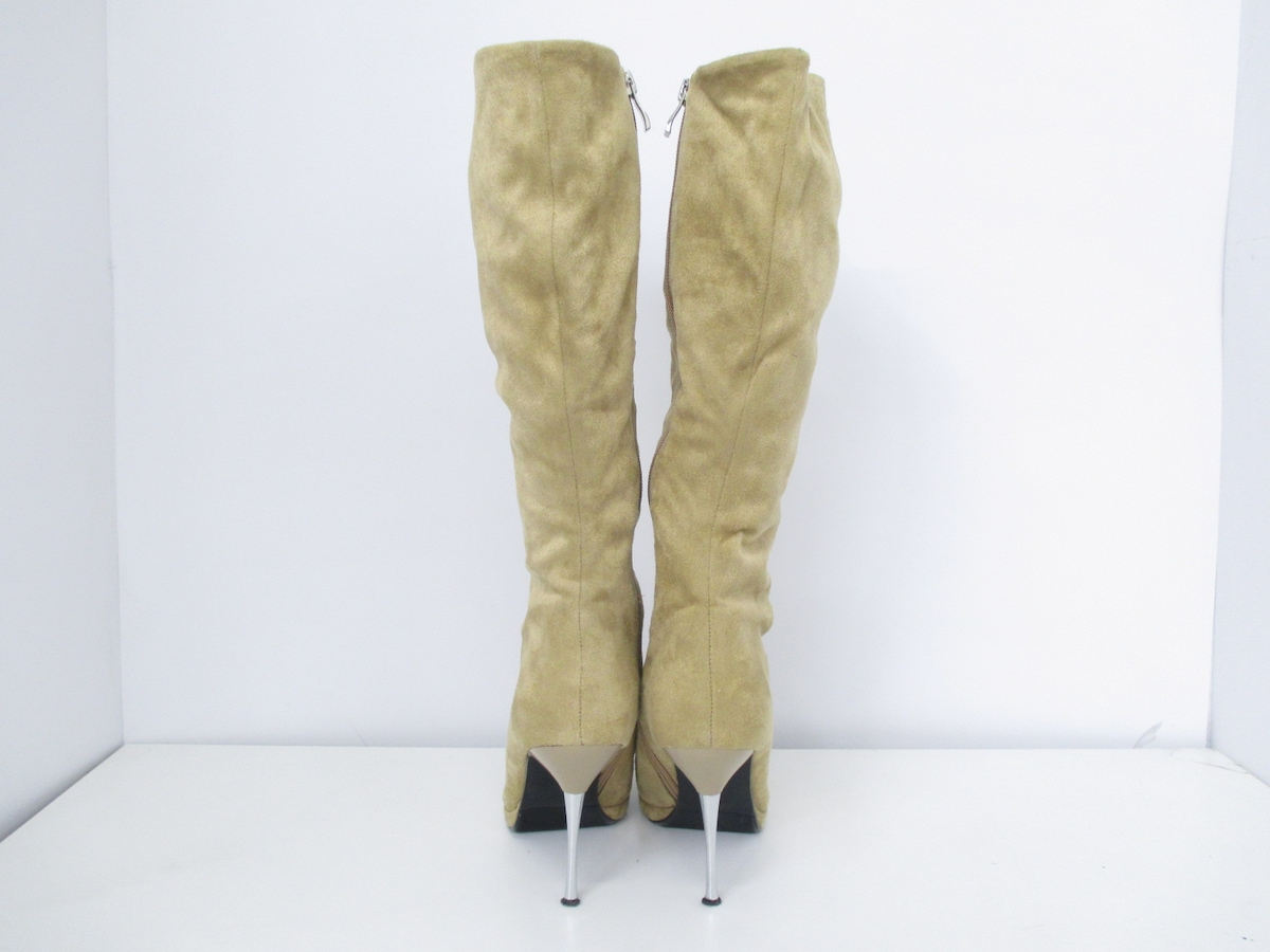 pureelegance(ピュアエレガンス)のブーツ