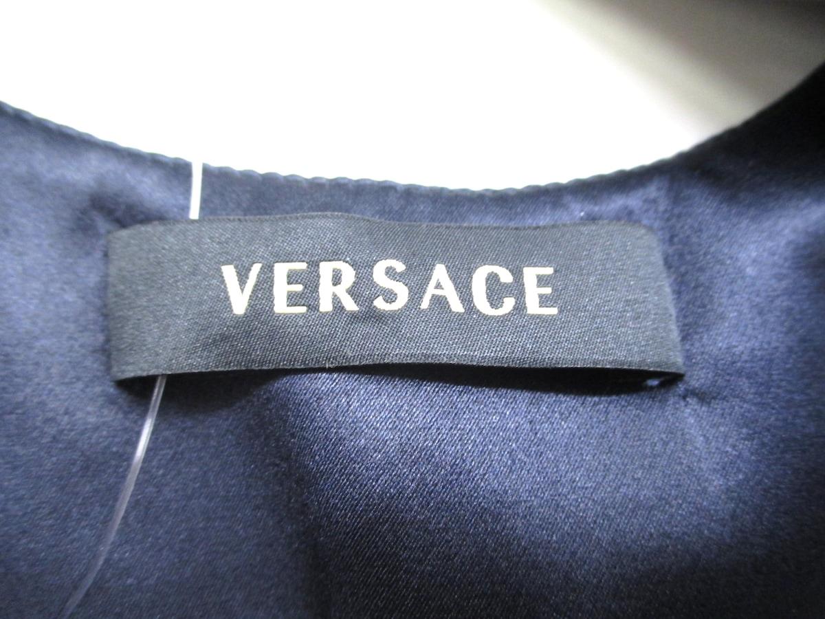 VERSACE(ヴェルサーチ)のワンピース