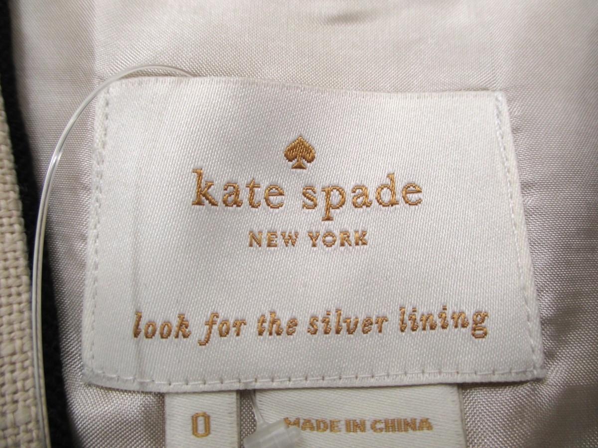 Kate spade(ケイトスペード)のワンピース