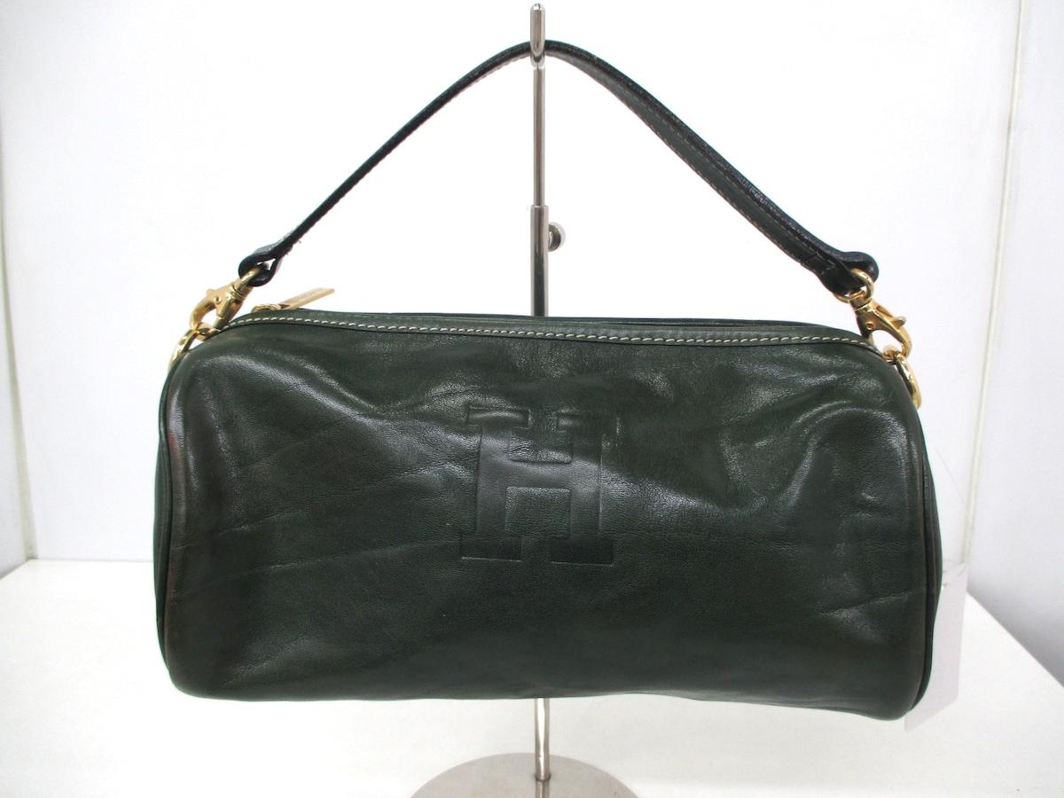 HIROFU(ヒロフ)のハンドバッグ