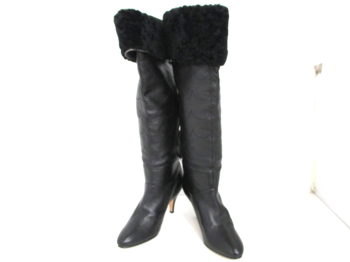 JOHANNA HO(ジョアンナホー)のブーツ