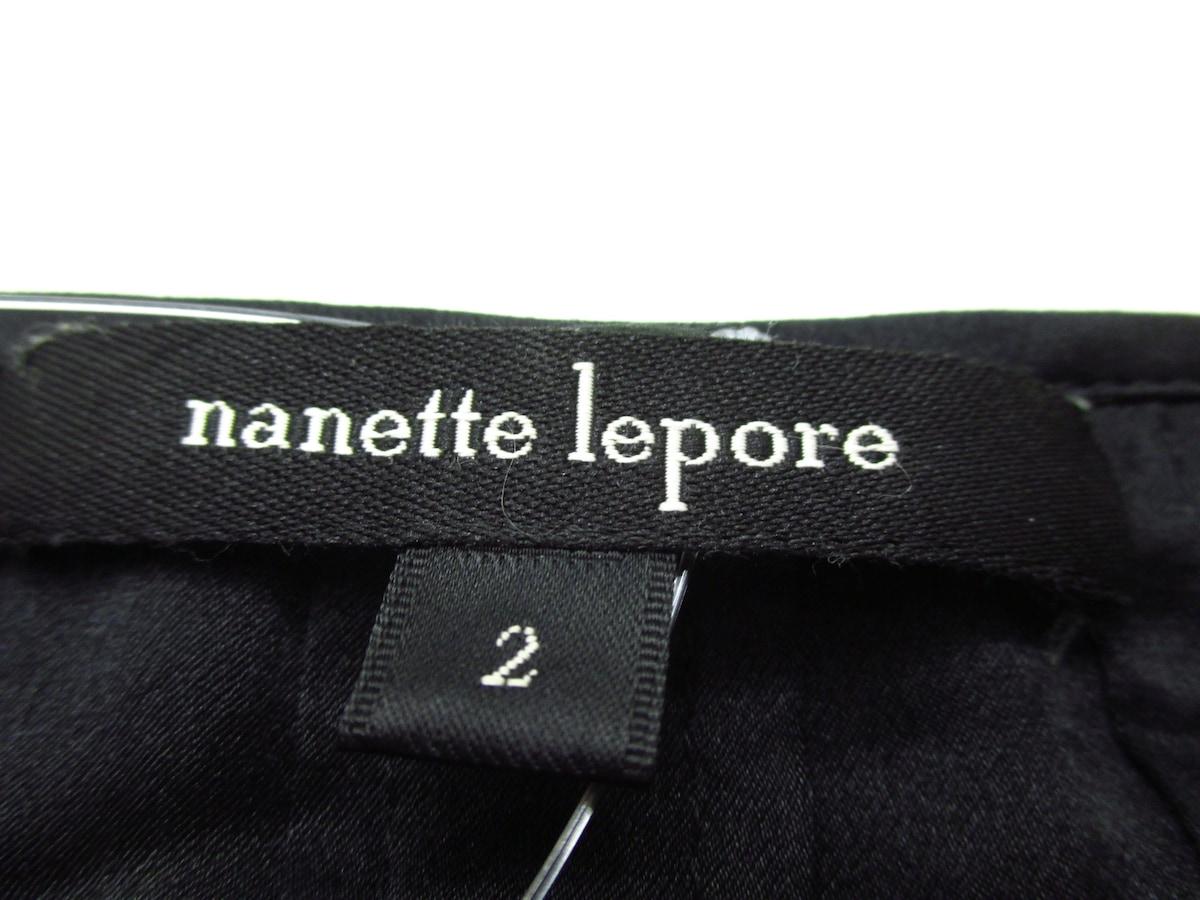 nanettelepore(ナネットレポー)のワンピース