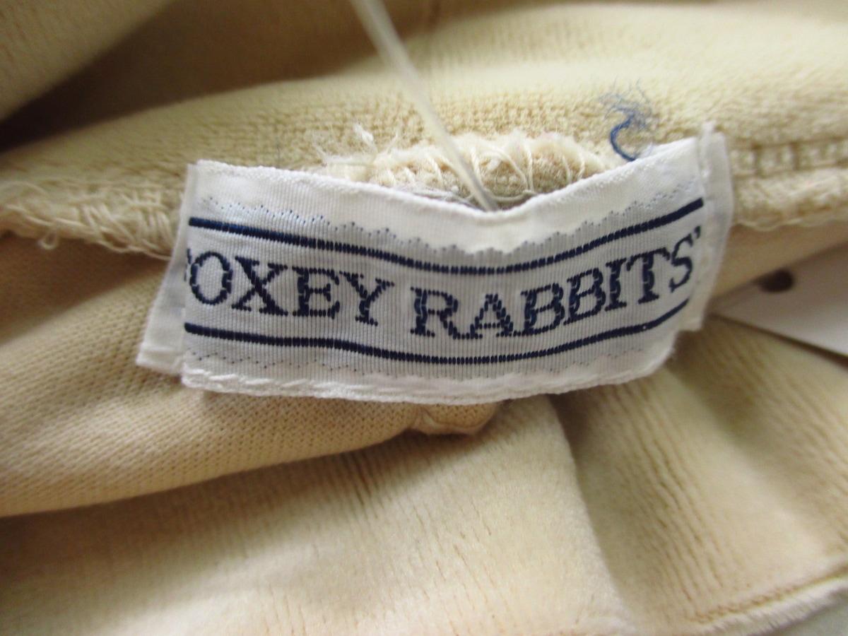 FOXEY RABBITS'(フォクシーラビッツ)のワンピース