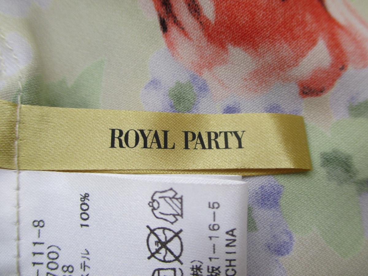 ROYALPARTY(ロイヤルパーティー)のチュニック