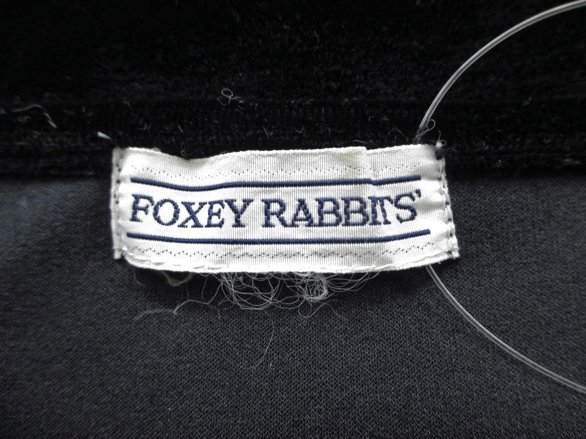 FOXEY RABBITS'(フォクシーラビッツ)のチュニック