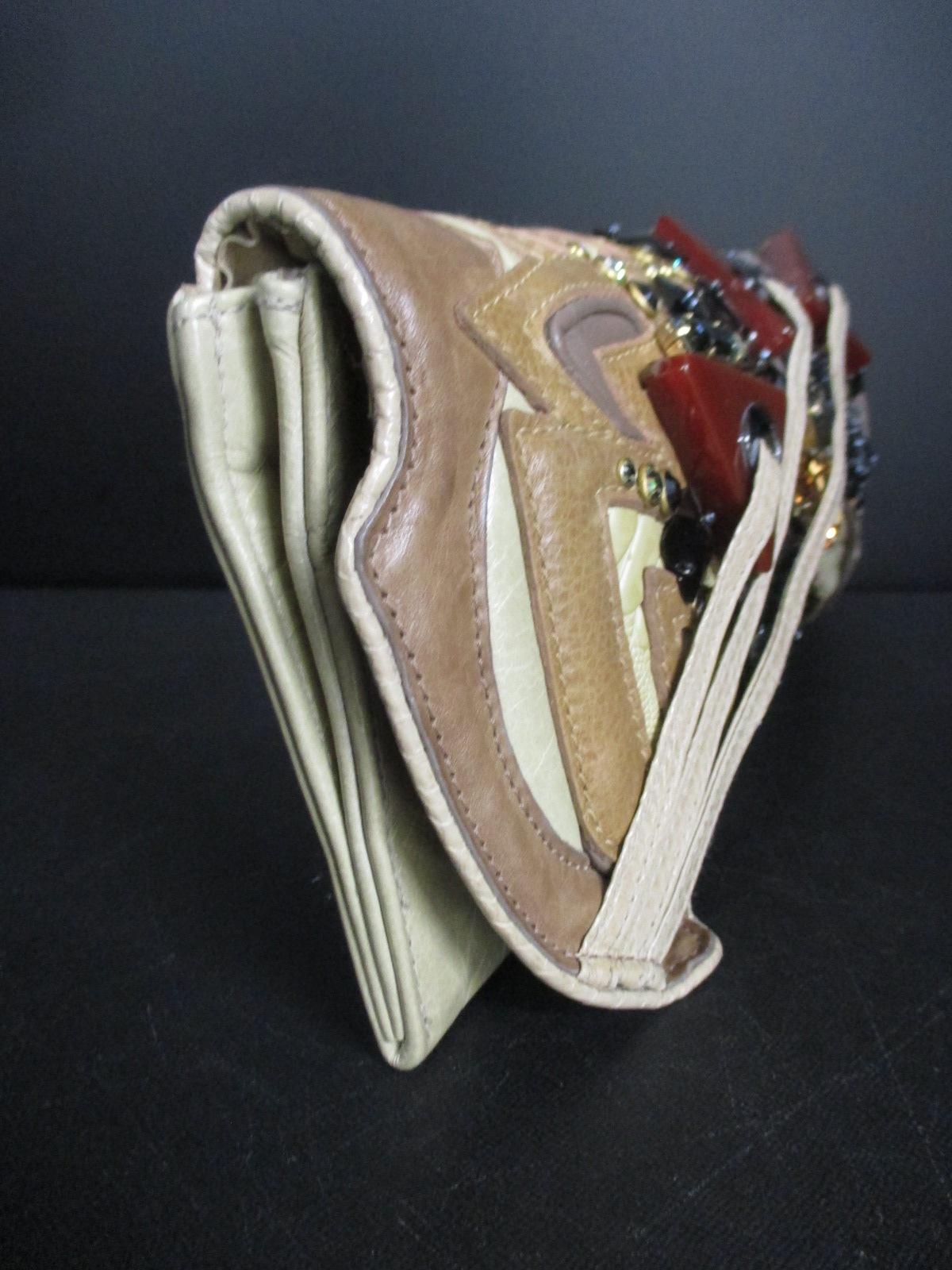 BRACHER EMDEN(ブレイシャー・エムデン)のクラッチバッグ