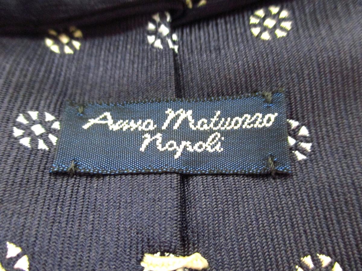Anna Matuozzo(アンナマトッツォ)のネクタイ