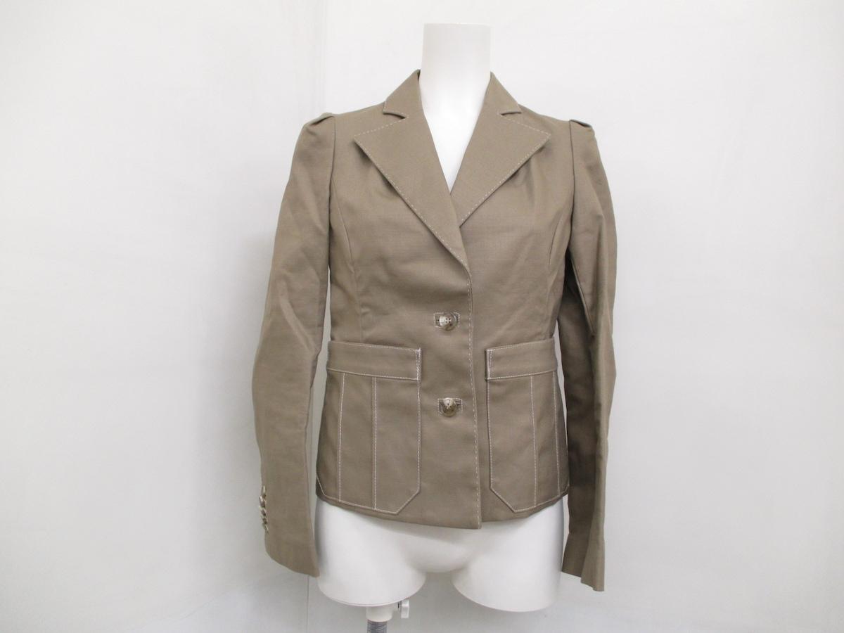 SOMET(ソメ)のジャケット