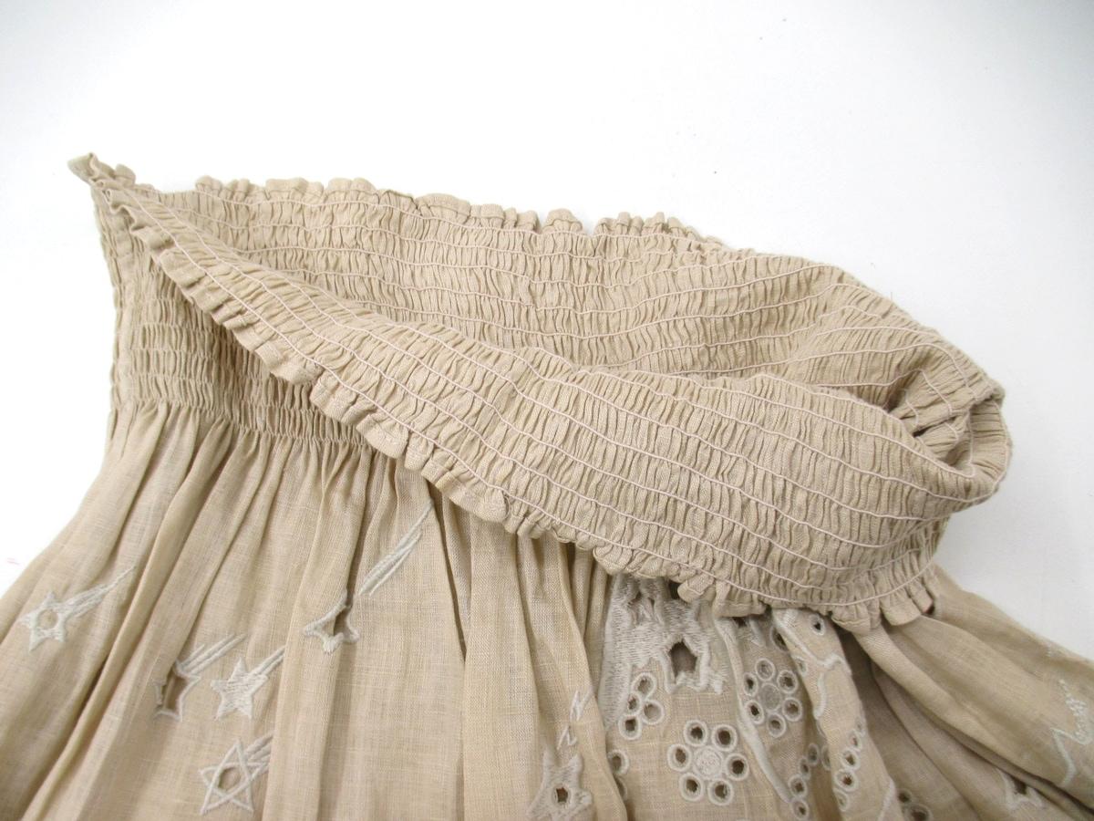 TSUMORI CHISATO(ツモリチサト)のスカート