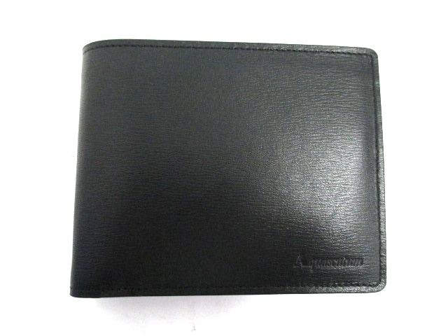 Aquascutum(アクアスキュータム)の2つ折り財布