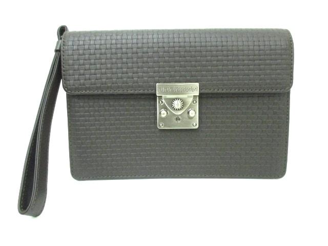 VERSACE(ヴェルサーチ)のセカンドバッグ