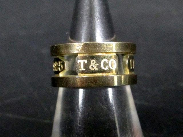 TIFFANY&Co.(ティファニー)の1837