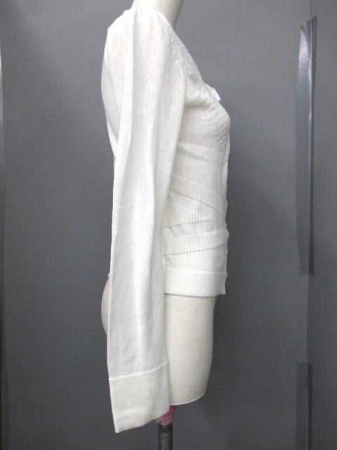 nanettelepore(ナネットレポー)のカーディガン