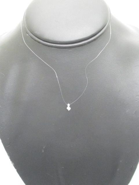 4℃(ヨンドシー)のネックレス