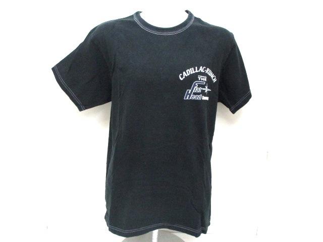 THE FLAT HEAD(フラットヘッド)のTシャツ