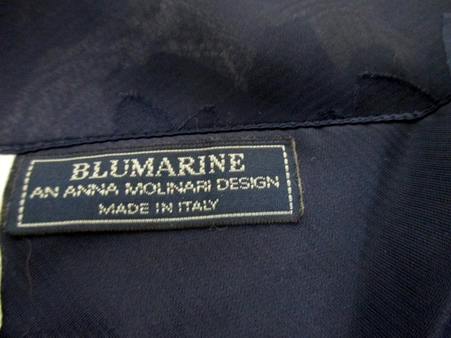BLUMARINE(ブルマリン)のマフラー
