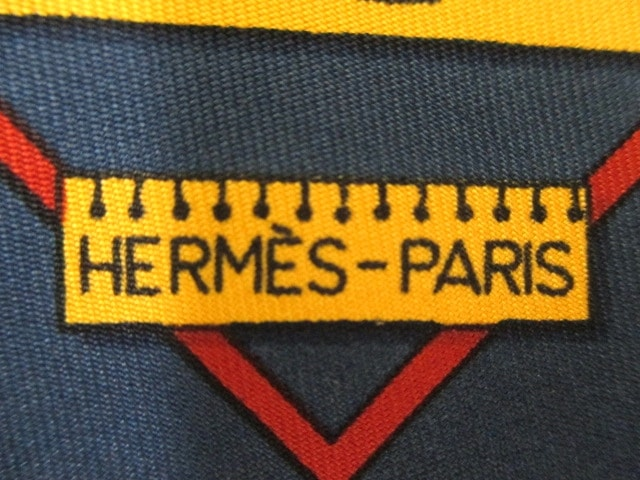 HERMES(エルメス)のプチカレ