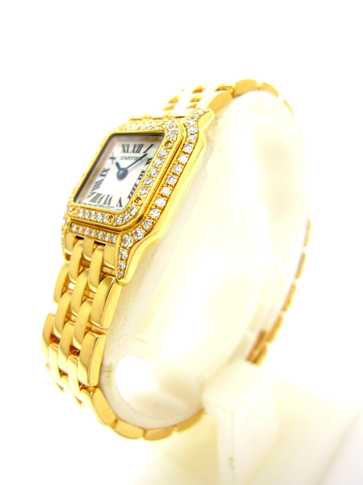 Cartier(カルティエ)のミニパンテール