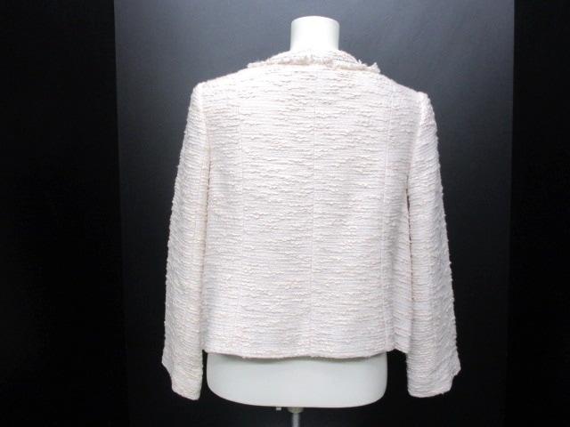 PINK MOUSSEUX(ピンクムスー)のジャケット