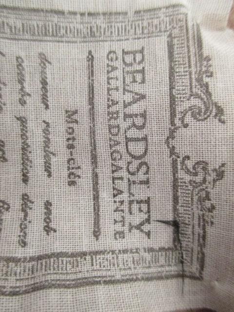 BEARDSLEY(ビアズリー)のマフラー