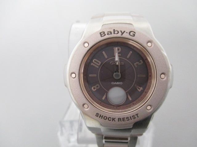 CASIO(カシオ)のBaby-G タフソーラー