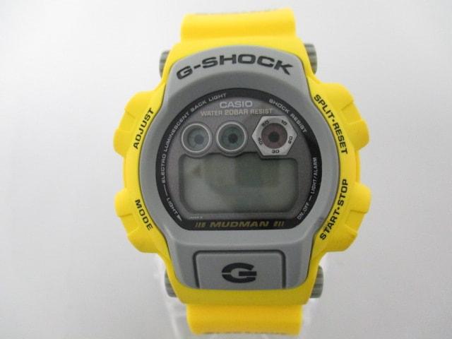 CASIO(カシオ)のG-SHOCK MUDMAN