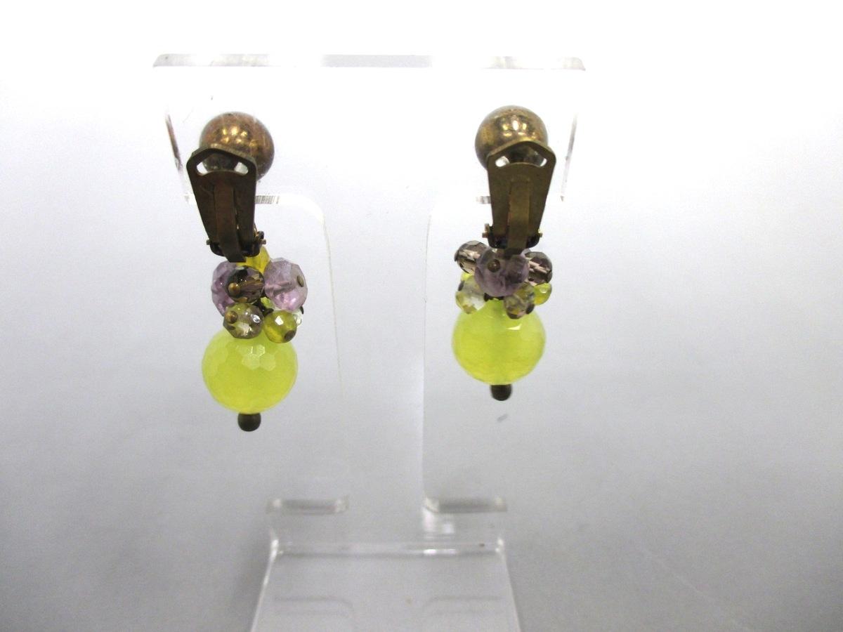 Donatella Pellini(ドナテラペリーニ)のイヤリング