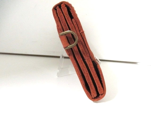 L´ARCDEST.BERNARD(ラルクドゥサンベルナール)の長財布