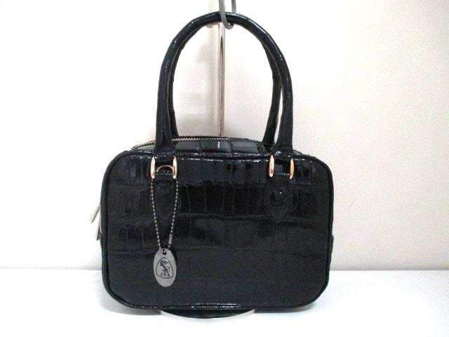 croix royal(クロワロワイヤル)のハンドバッグ