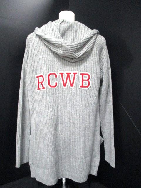 RCWB RODEOCROWNS WIDE BOWL(ロデオクラウンズ)のカーディガン