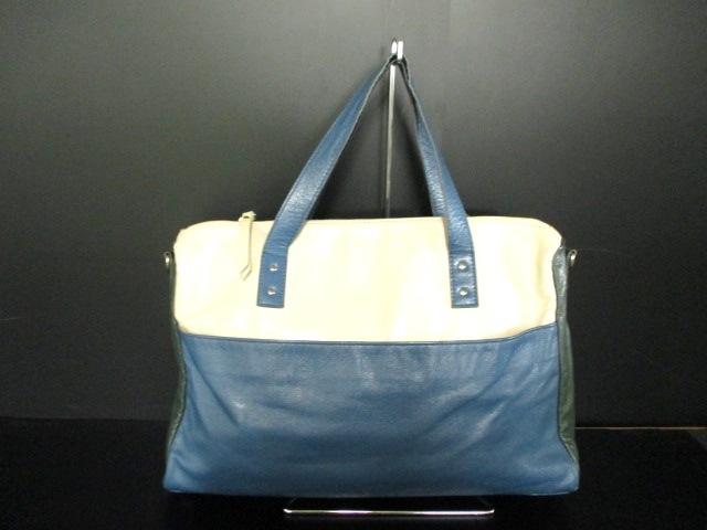 SOPHIE HULME(ソフィーヒュルム)のハンドバッグ
