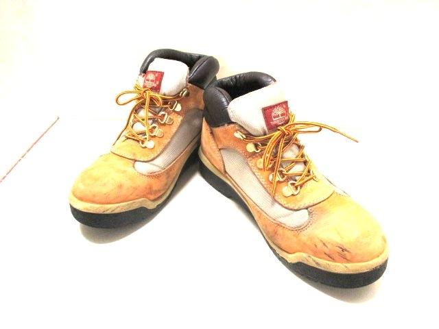 Timberland(ティンバーランド)のブーツ
