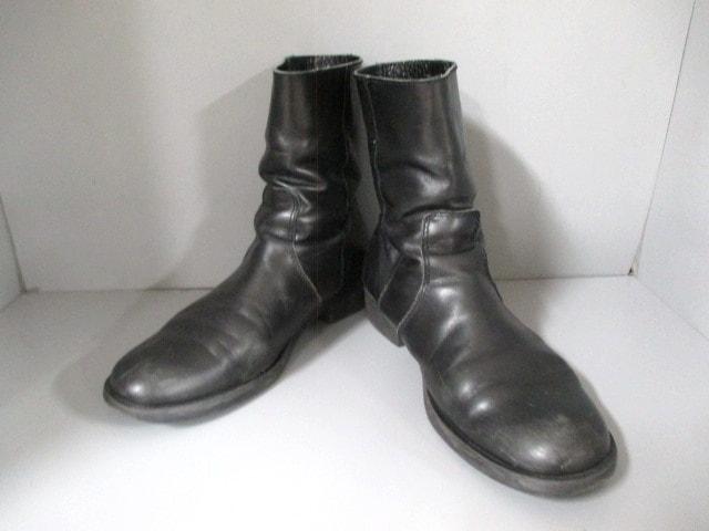 agnes b(アニエスベー)のブーツ