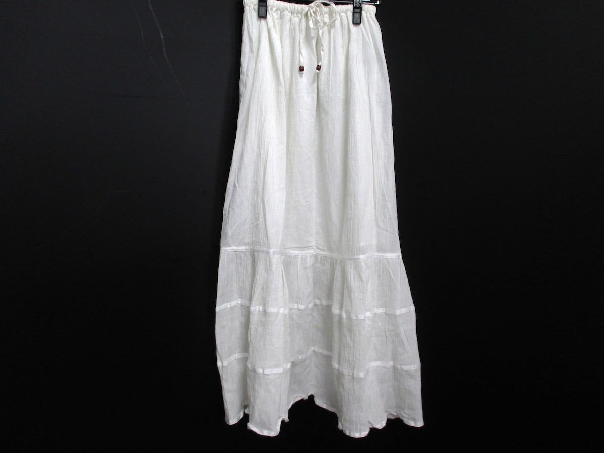 SLY LANG(スライラング)のスカート