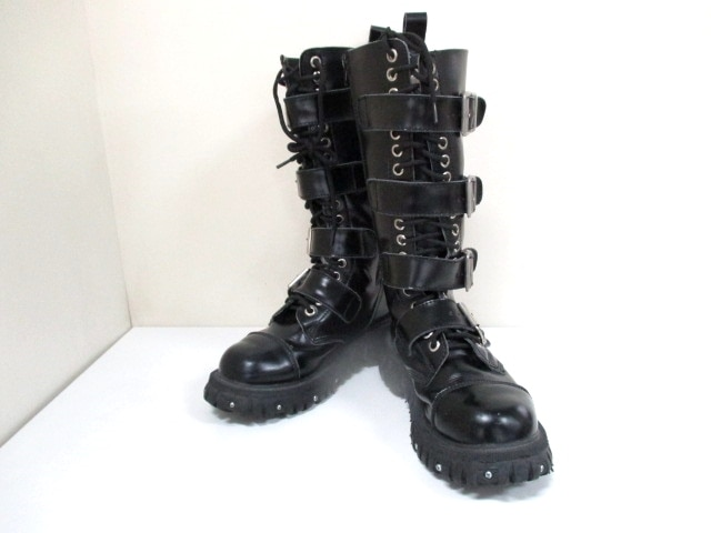 T.U.K(ティーユーケー)のブーツ
