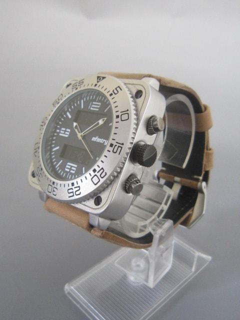 INFANTRY(インファントリー)の腕時計