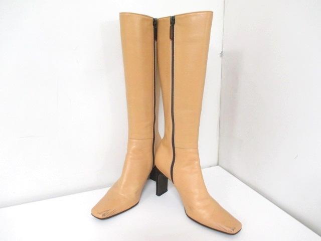 MONETA BLU(モネタブルー)のブーツ