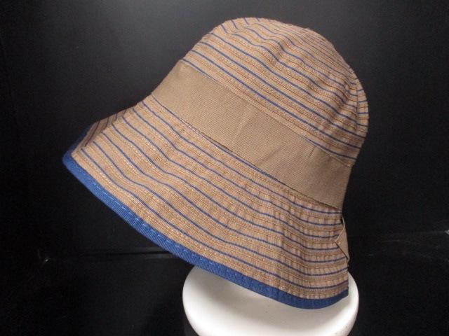 NEISHA CROSLAND(ニーシャ クロスランド)の帽子