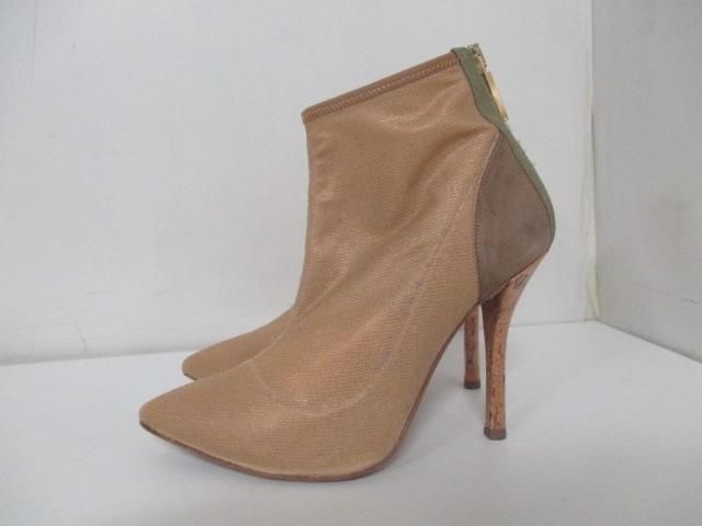BALDAN(バルダン)のブーツ
