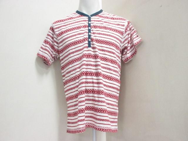 BURKMAN BROS(バークマンブラザーズ)のTシャツ