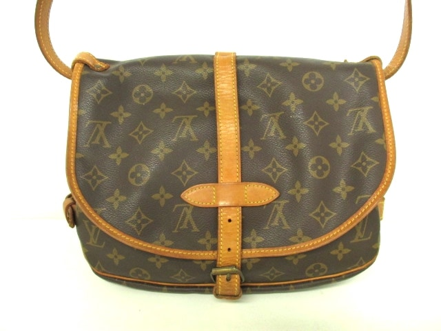 LOUIS VUITTON(ルイヴィトン)のソミュール30