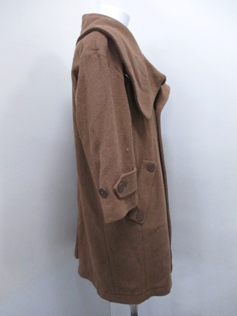 kha:ki(カーキ)のコート