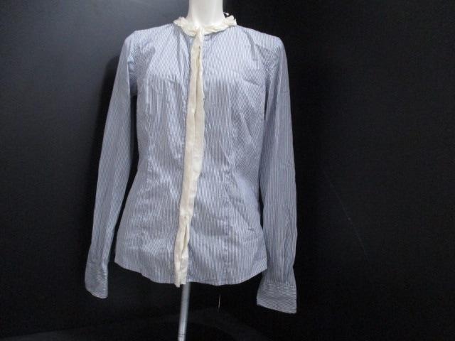 COAST WEBER AHAUS(コーストウェーバーアハウス)のシャツブラウス