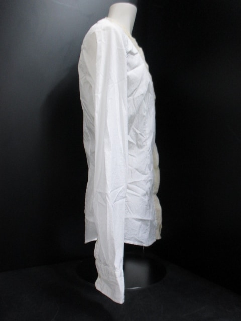 COASTWEBERAHAUS(コーストウェーバーアハウス)のシャツブラウス