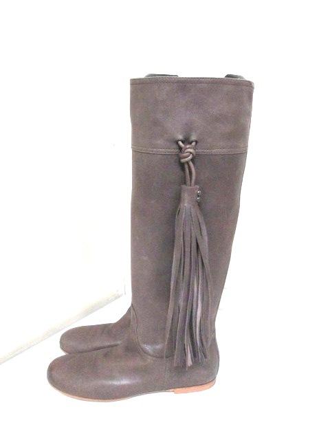 VIA Roma 15(ヴィアローマ15)のブーツ